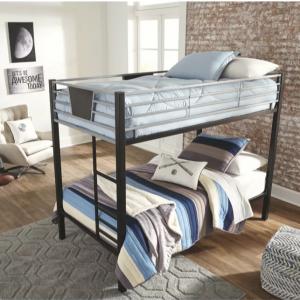 تخت خواب فلزی