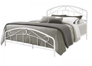 گارانتی تخت خواب دو نفره فرفوژه کد f2