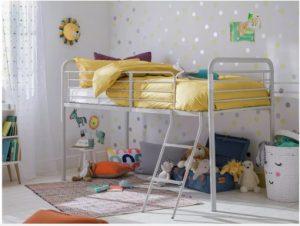 تخت خواب کودک مد k3