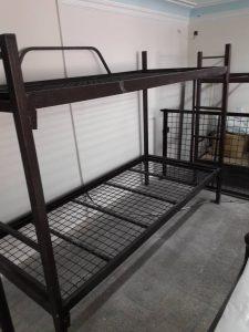 تخت خواب خوابگاهی